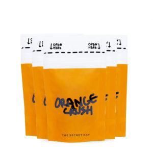 Orange Crush - 5 bustine da 1 gr