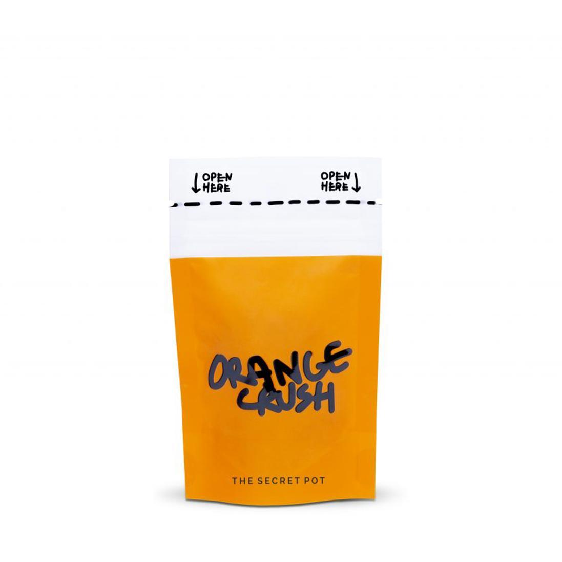 Orange Crush cannabis light